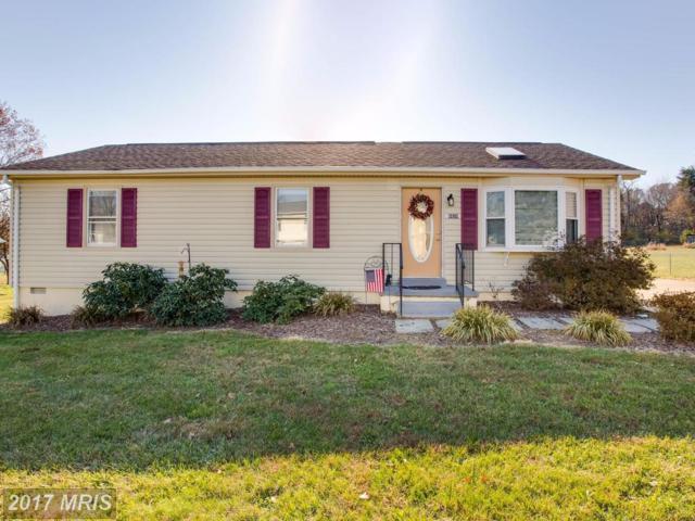 6839 Crescent Ridge Court, Bealeton, VA 22712 (#FQ10109620) :: Jacobs & Co. Real Estate