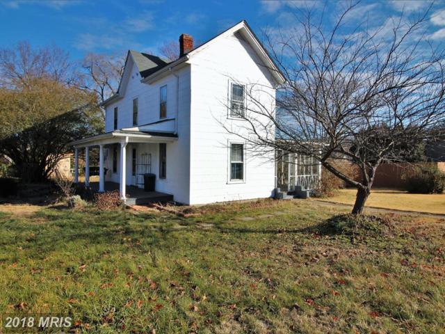 103 West Bowen Street, Remington, VA 22734 (#FQ10121605) :: Pearson Smith Realty