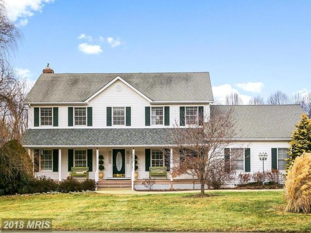 6086 Whippoorwill Drive, Warrenton, VA 20187 (#FQ10134008) :: Colgan Real Estate