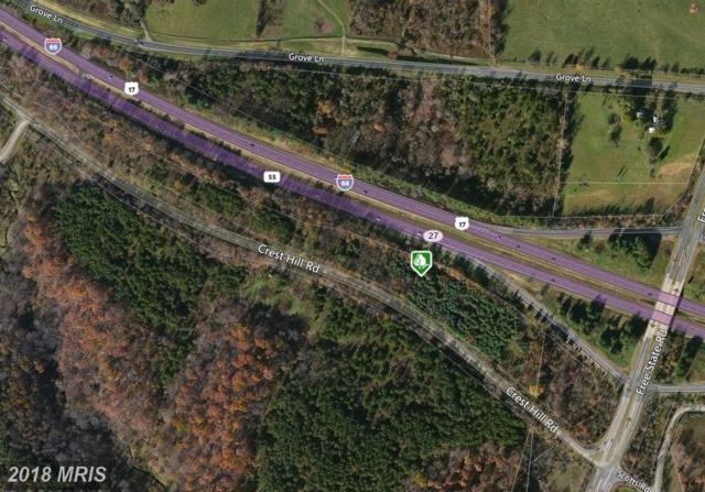 Crest Hill Rd, Marshall, VA 20115 (#FQ10154271) :: Bob Lucido Team of Keller Williams Integrity