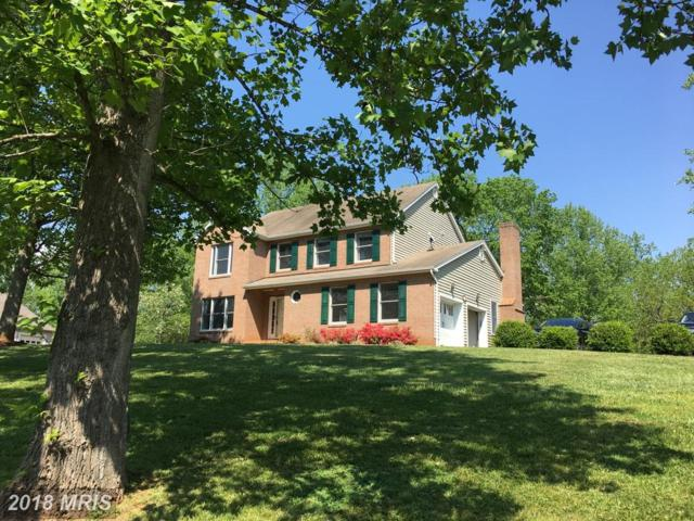 9741 Old Foxville Road, Warrenton, VA 20186 (#FQ10201368) :: Advance Realty Bel Air, Inc
