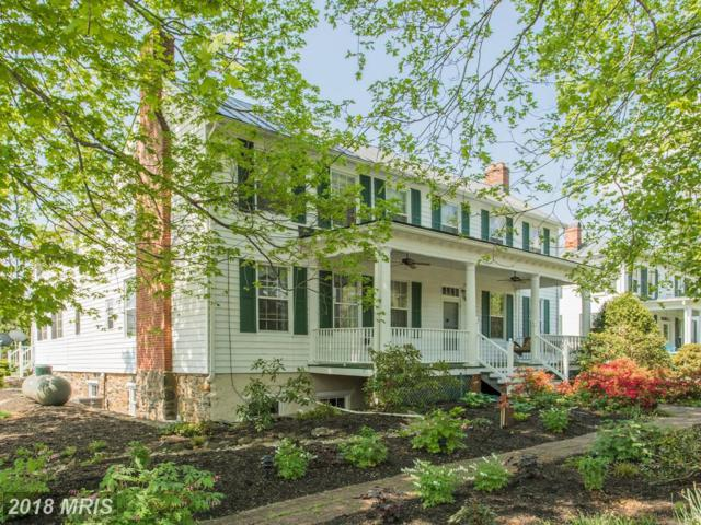 9075 John S Mosby Highway, Upperville, VA 20184 (#FQ10239390) :: The Maryland Group of Long & Foster