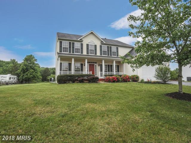 11384 Falling Creek Drive, Bealeton, VA 22712 (#FQ10243492) :: The Hagarty Real Estate Team