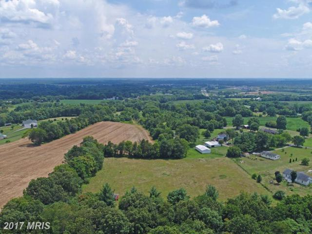 Old Marsh Road-Lot 1, Bealeton, VA 22712 (#FQ9798499) :: Pearson Smith Realty