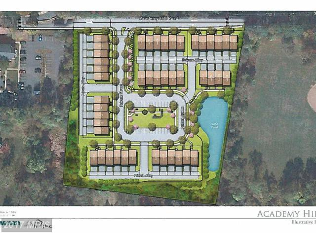 Academy Hill Drive, Warrenton, VA 20186 (#FQ9875767) :: Pearson Smith Realty