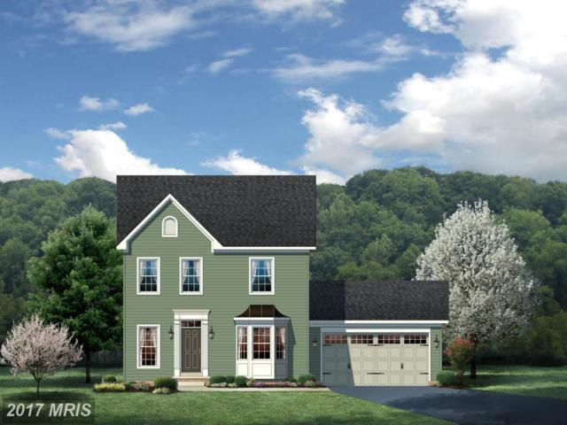 0040 Stubenhoffer Street, Bealeton, VA 22712 (#FQ9904357) :: Pearson Smith Realty