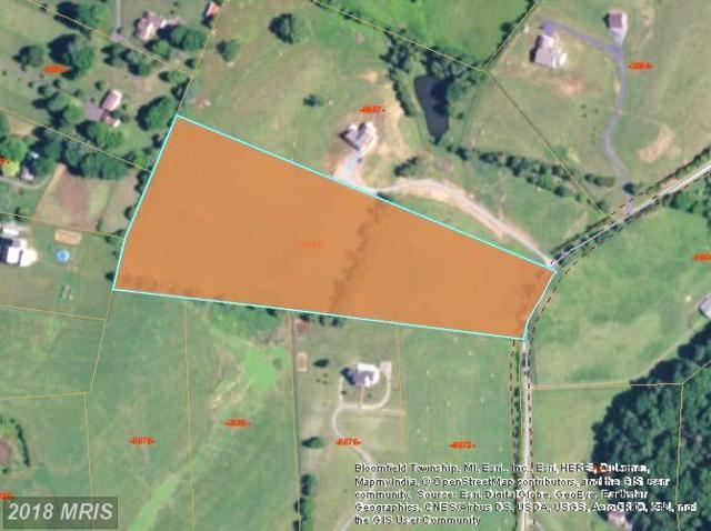 0 Fox Call Lane, Warrenton, VA 20186 (#FQ9969700) :: Pearson Smith Realty