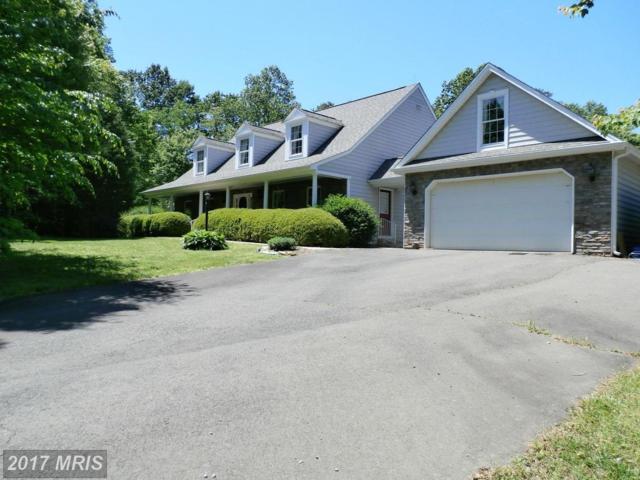 7159 Pine Ridge Road, Marshall, VA 20115 (#FQ9987011) :: Pearson Smith Realty