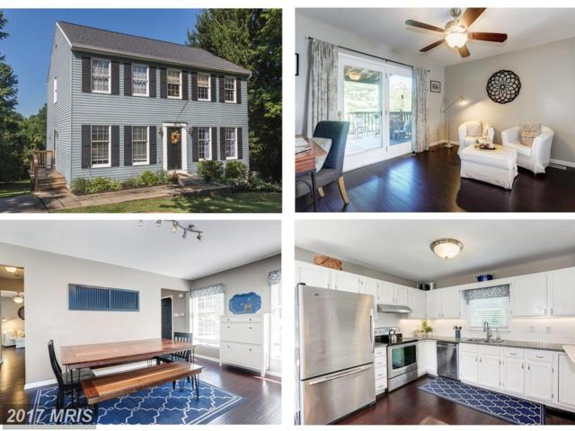 10 Eastern Circle, Middletown, MD 21769 (#FR10002207) :: Pearson Smith Realty