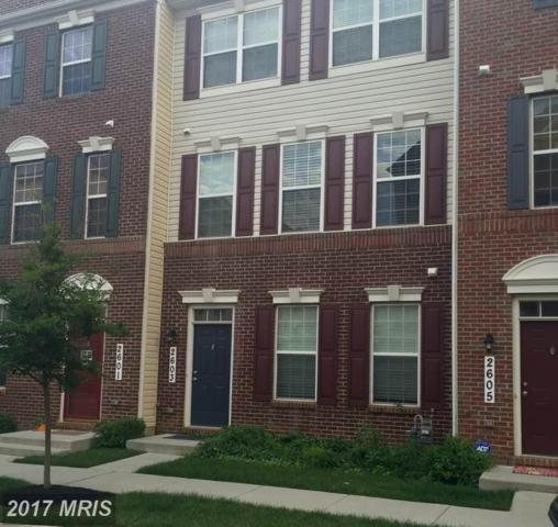 2603 Egret Way, Frederick, MD 21701 (#FR10005641) :: Pearson Smith Realty
