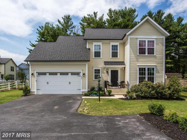 420 Orchard Crest Circle, New Market, MD 21774 (#FR10007826) :: Pearson Smith Realty