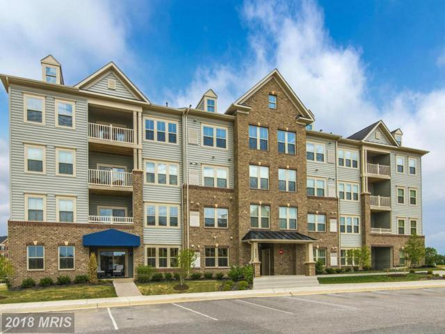 4839 Hiteshow Drive #104, Frederick, MD 21703 (#FR10018844) :: Pearson Smith Realty