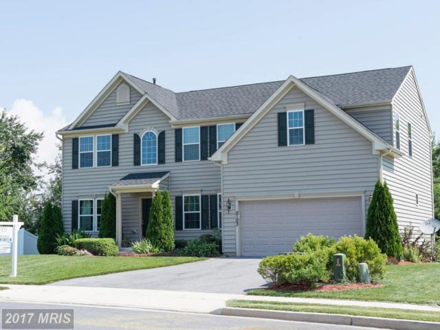 2123 Brigade Circle, Frederick, MD 21702 (#FR10020954) :: Pearson Smith Realty