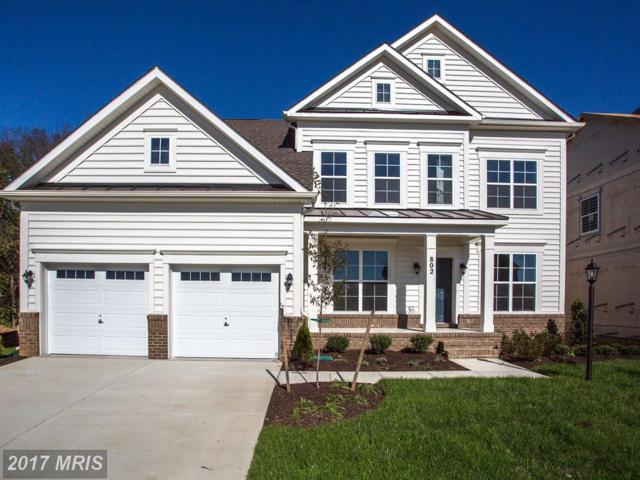 802 Holden Road, Frederick, MD 21701 (#FR10022764) :: Pearson Smith Realty