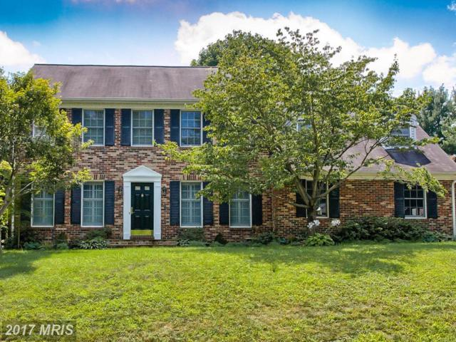 2919 Greenhill Court, Ijamsville, MD 21754 (#FR10024457) :: Pearson Smith Realty