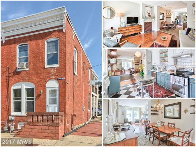 301 South Street, Frederick, MD 21701 (#FR10027391) :: Pearson Smith Realty