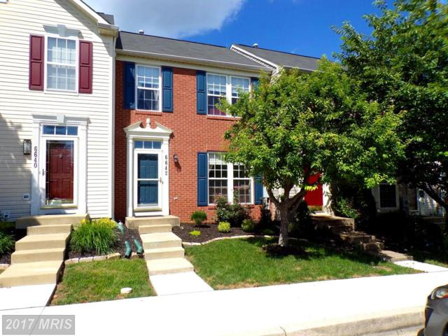 6642 Mcgrath Place, Frederick, MD 21703 (#FR10027428) :: Pearson Smith Realty
