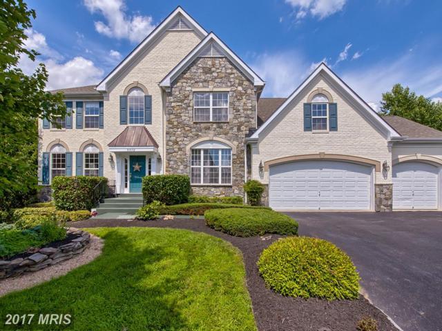 5578 Broadmoor Terrace N, Ijamsville, MD 21754 (#FR10030871) :: Pearson Smith Realty