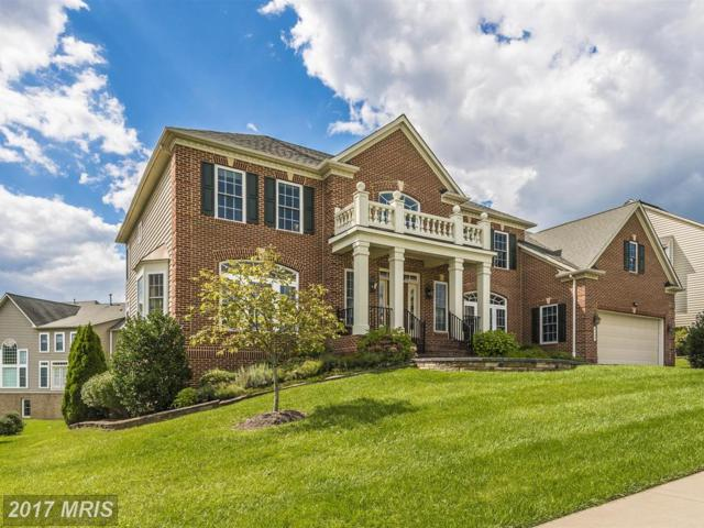 4002 Carriage Hill Drive, Frederick, MD 21704 (#FR10031187) :: Pearson Smith Realty