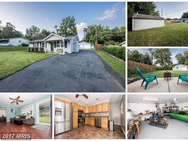 9409 Boulder Road, Frederick, MD 21702 (#FR10032267) :: Pearson Smith Realty