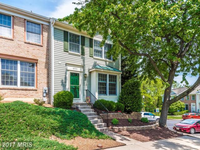 6224 Hastings Court, Frederick, MD 21703 (#FR10034848) :: Pearson Smith Realty