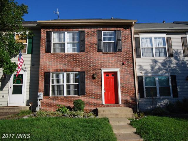 5820 Hannover Terrace, Frederick, MD 21703 (#FR10035797) :: Pearson Smith Realty