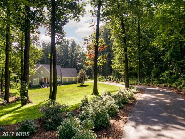 7319 Abbington Court, Frederick, MD 21702 (#FR10036036) :: Ultimate Selling Team