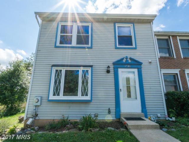 1736 Northridge Lane, Frederick, MD 21702 (#FR10040253) :: LoCoMusings