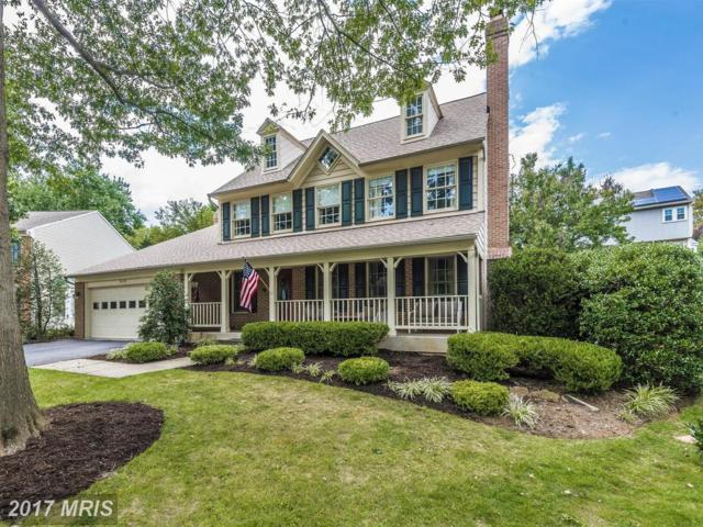 6118 Brookhaven Drive, Frederick, MD 21701 (#FR10040451) :: Pearson Smith Realty