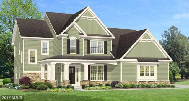 13531 Autumn Crest South Drive, Mount Airy, MD 21771 (#FR10043988) :: Pearson Smith Realty