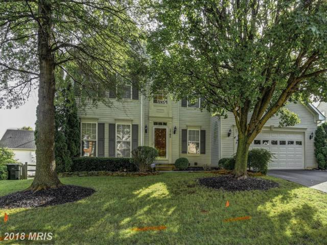 1745 Algonquin Road, Frederick, MD 21701 (#FR10046992) :: Pearson Smith Realty