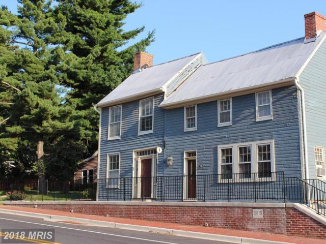 9 Main Street E, New Market, MD 21774 (#FR10048401) :: Pearson Smith Realty
