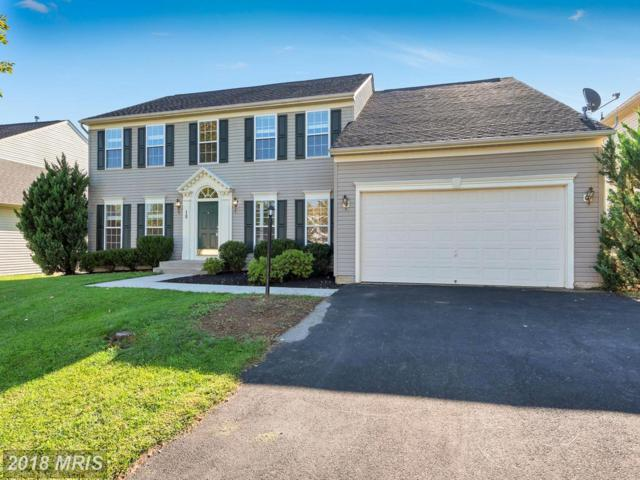 10 Fiona Way, Brunswick, MD 21758 (#FR10049391) :: Pearson Smith Realty