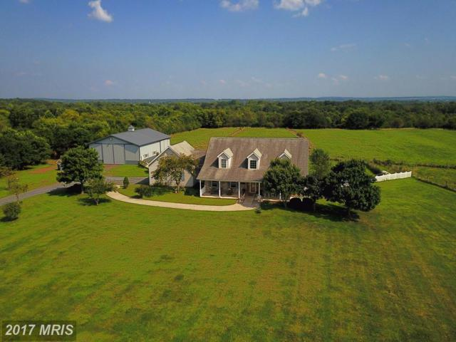 8413 Apples Church Road, Thurmont, MD 21788 (#FR10051446) :: Pearson Smith Realty