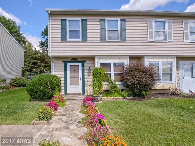 78 Wenner Drive, Brunswick, MD 21716 (#FR10052091) :: Pearson Smith Realty