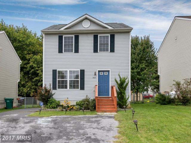 3112 Addition Avenue, Knoxville, MD 21758 (#FR10052241) :: Pearson Smith Realty