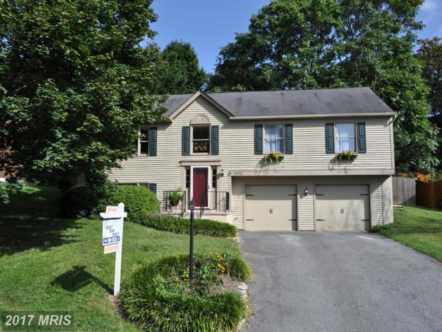 6593 Edgewood Road, New Market, MD 21774 (#FR10054067) :: The Maryland Group of Long & Foster