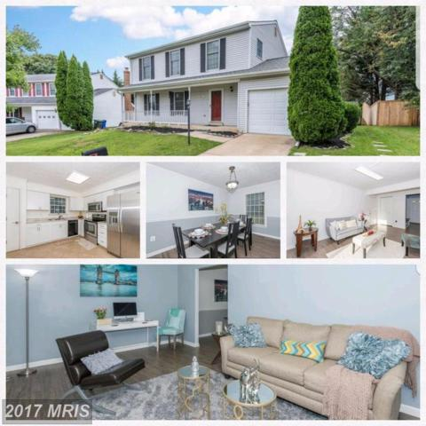 2183 Westham Court, Frederick, MD 21702 (#FR10055472) :: LoCoMusings