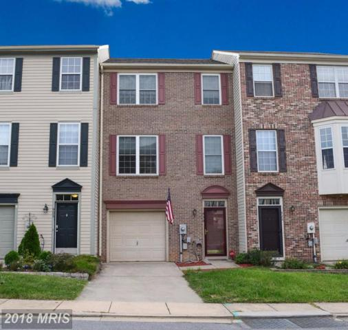 930 Turning Point Court, Frederick, MD 21701 (#FR10056004) :: Pearson Smith Realty