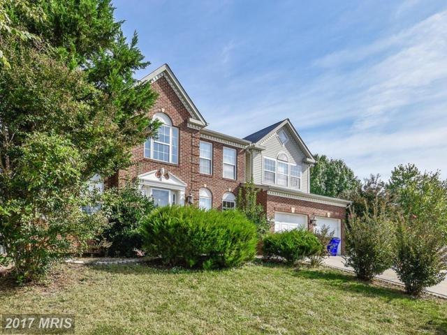 2023 William Franklin Drive, Frederick, MD 21702 (#FR10059585) :: LoCoMusings