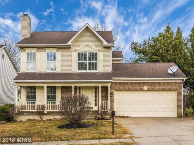 597 Winterspice Drive, Frederick, MD 21703 (#FR10059900) :: Pearson Smith Realty