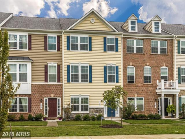 719 Holden Road, Frederick, MD 21701 (#FR10060073) :: Browning Homes Group