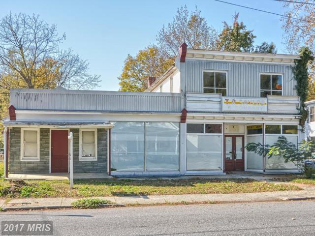 15 Main Street, Walkersville, MD 21793 (#FR10061555) :: Pearson Smith Realty