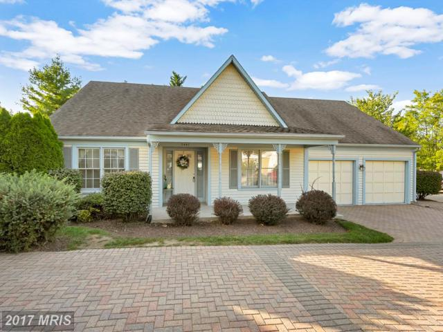 2447 Bear Den Road, Frederick, MD 21701 (#FR10063276) :: ReMax Plus