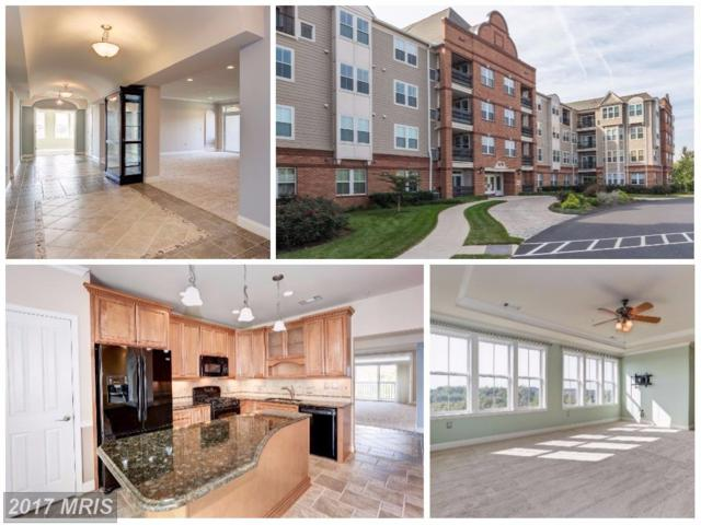 3030 Mill Island Parkway #410, Frederick, MD 21701 (#FR10069096) :: Pearson Smith Realty
