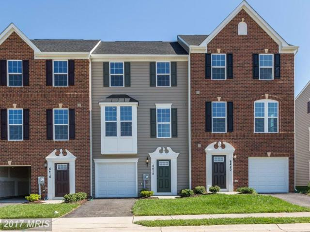5814 Rochefort Street, Ijamsville, MD 21754 (#FR10074770) :: The Katie Nicholson Team