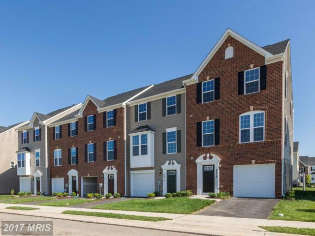 5806 Rochefort Street, Ijamsville, MD 21754 (#FR10074775) :: The Katie Nicholson Team