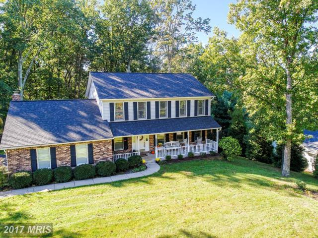 13417 Brandon Manor Court, Mount Airy, MD 21771 (#FR10075570) :: Ultimate Selling Team