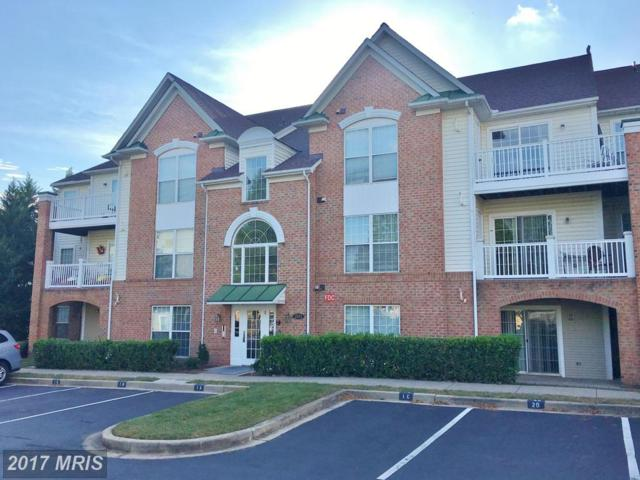 2503 Coach House Way 1D, Frederick, MD 21702 (#FR10075932) :: LoCoMusings