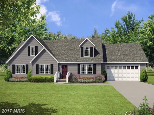9239 Orndorff Road, Thurmont, MD 21788 (#FR10078516) :: Pearson Smith Realty